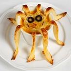 Pavoučí polévka