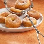 Vdolečky ze sladkých brambor