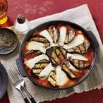 Melanzane alla parmigiana - Lilek a la parmigiana