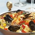Španělská paella I