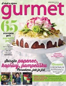 Gurmet 03/2018