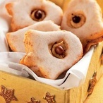 Povzbudivé ořechové zvonečky