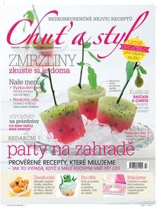 Chuť a styl 7/2014-8/2014