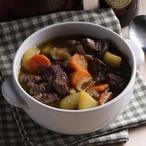 Irish stew (irský guláš)
