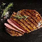 Filírovaný flank steak