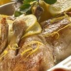 Kuře na turecký způsob