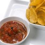 Rajčatová party salsa