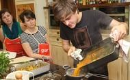 Vařte jako Jamie