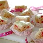 Křupavé marshmallow