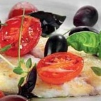 Rybí italská pochoutka