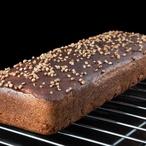 Ukrajinský tmavý chléb