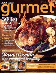 Gurmet 11/2019