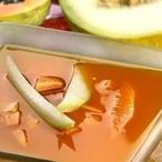 Tropická ovocná polévka