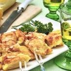 Sýrové kostky v těstíčku