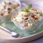 Taboulé – studený kuskusový salát