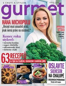 Gurmet 01/2016