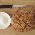 Domácí český chléb
