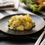 Lehký rakouský bramborový salát