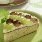 Hroznový koláč