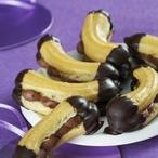 Banánky s krémem