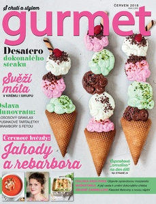 Gurmet 06/2018