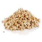 Haloumi s quinoou a hráškem