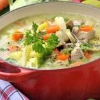 Horalská polévka