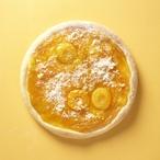 Kynuté meruňkové koláče s drobenkou