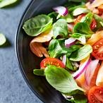 Salát fatuš