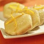 Citronovo - pomerančové pohlazení