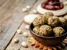 Ovesné sušenky s ořechy a semínky