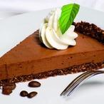 Kávový koláč