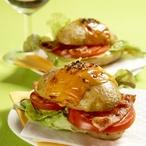 Bramborové sendviče