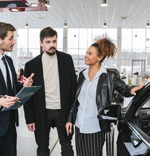 Operák vs. úvěr - vyplatí se auto na operativní leasing?