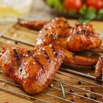 TexMex Buffalo křídla s pikantní rajčatovou omáčkou