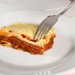 Pravé italské lasagne