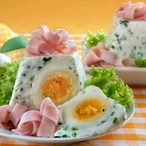 Vaječná tlačenka II
