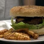 PUB burgery