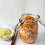 Baechu kimči