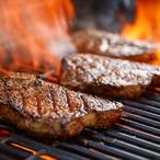 Steaky s omáčkou z pomerančového pepře