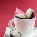 Čokoládovo-kokosové bonbonky