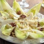 Čekankový salát