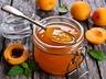 Meruňkový džem s meduňkou