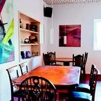 Restaurace Zájezd: Čiré nadšení pro jídlo