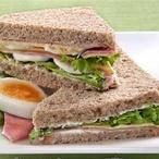 Bramborový sendvič