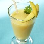 Koktejl z bramborového mléka