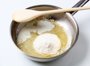 Jíška - bezlepková ze sójové mouky