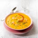 Celerová polévka II