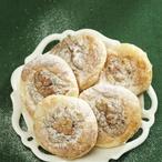 Ořechové koláčky II