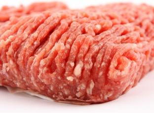 Mleté maso - vydrží déle